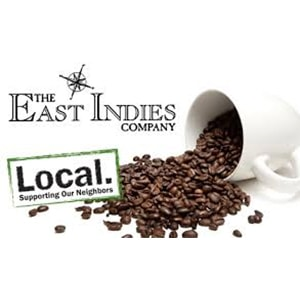 East Indies Company Logo