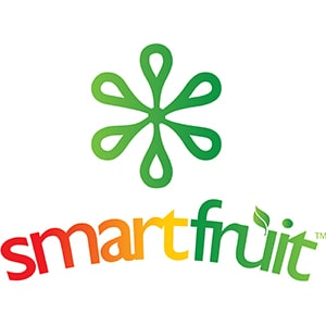 Smart Fruit Logo