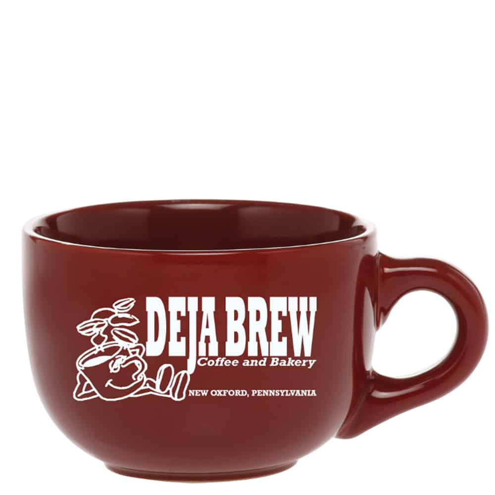 18oz Mug Featured Product