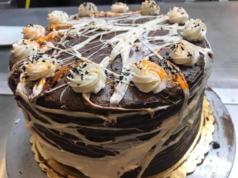 Special Layer Cake Example 9