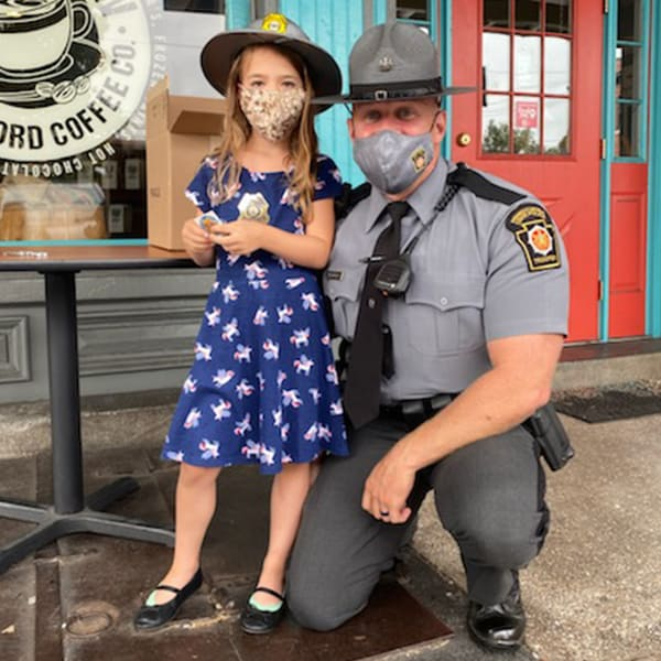 Coffee With A Cop (13)
