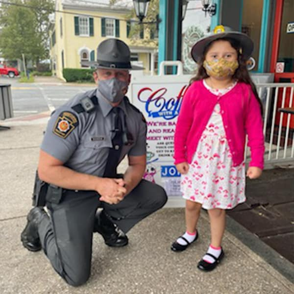 Coffee With A Cop (14)