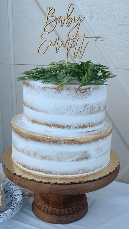 Specialty Layer Cake Example 13 1