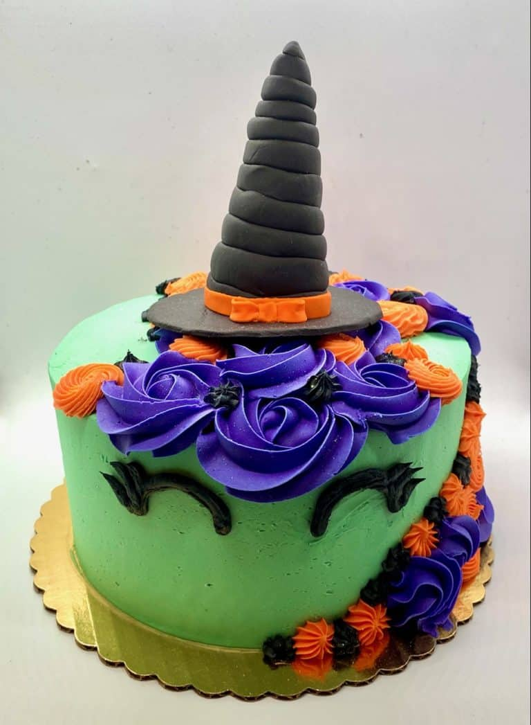 Specialty Layer Cake Example 17