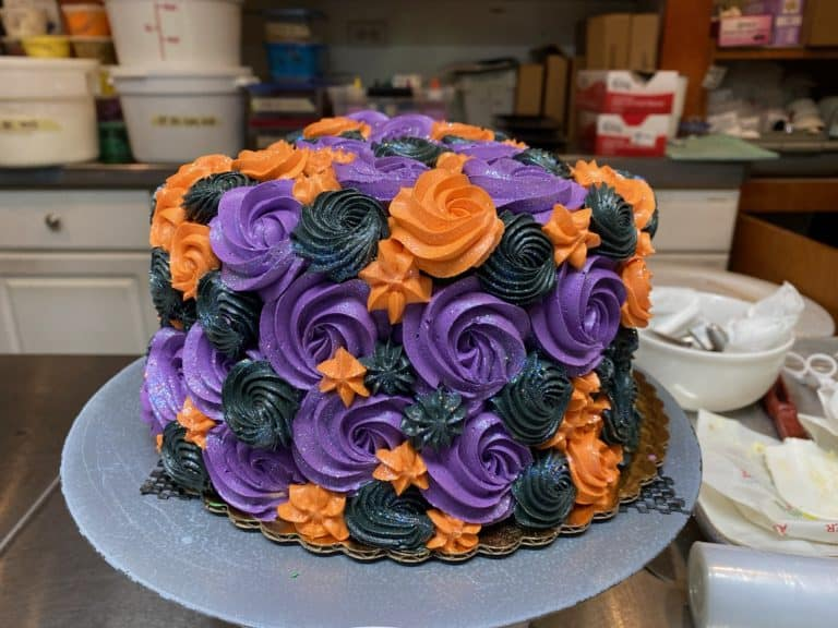 Specialty Layer Cake Example 21