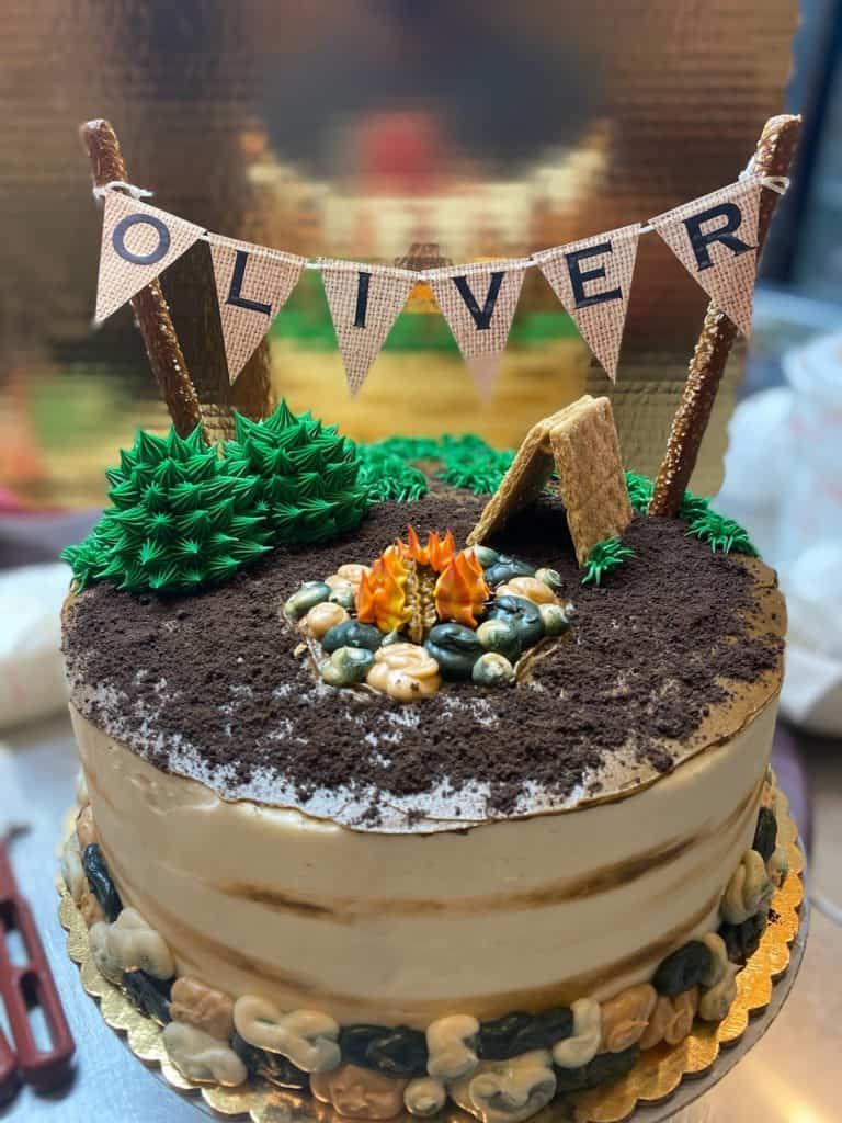 Specialty Layer Cake Example 23