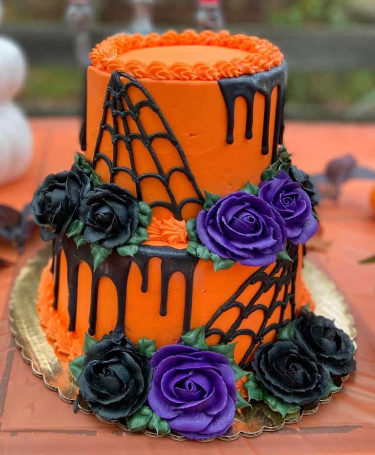 Specialty Layer Cake Example 25